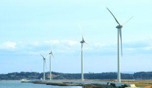 福島の再生可能エネルギー