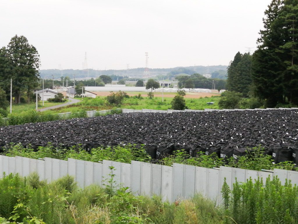川房集落の再生計画